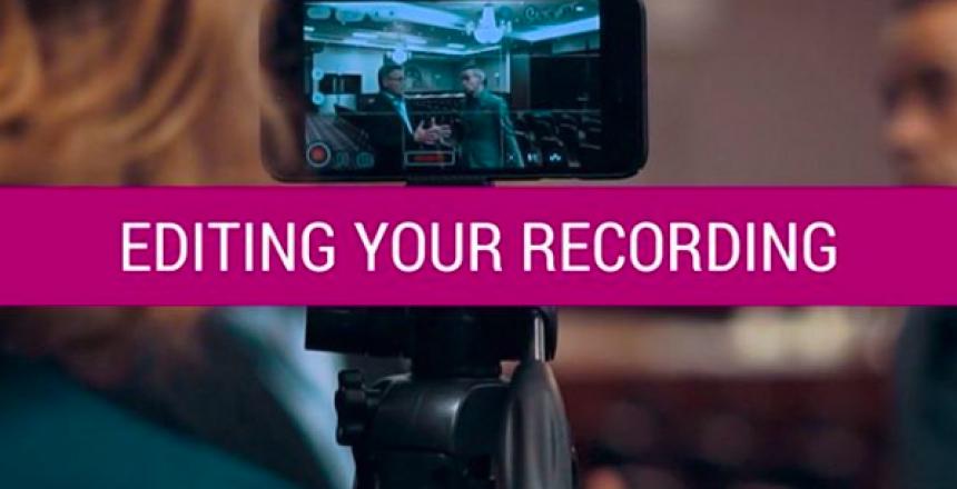 video blog tip 7